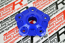 Ducati Rear Sprocket Drive Flange Cover Multistrada MS