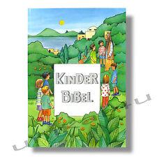 Kinderbibel - personalisiert Kommunion Taufe Geburt