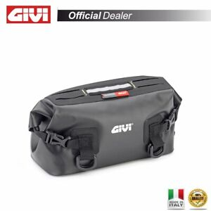 GIVI GRT717 Borsello Tool For Pigtailed Tail Motorcycle 5L Waterproof
