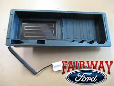 11 thru 16 Super Duty F250 F350 OEM Ford Console Wireless Phone Charger System