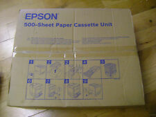 Epson C12C802211 500-sheet Paper Cassette / Additional Tray for AcuLaser 2600N