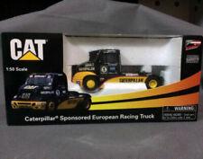 CAT 1/50 CATERPILLAR SPONSORED EUROPEAN RACING TRUCK #55089