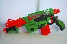 Nerf Vortex Praxis Disc Gun w/ Clip