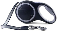Extra large dog leash Retractable 26 ft Tangle Free Heavy Duty Pet Walking