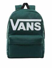 Vans Old Skool III Backpack  Vans Logo   Green VN0A316RTTZ NWT