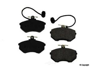 Disc Brake Pad Set-Original Performance Semi-Met Front WD Express 520 02900 507