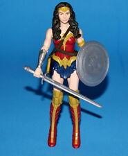 DC COMICS WONDER WOMEN BATMAN VS SUPERMAN LOOSE COMPLETE
