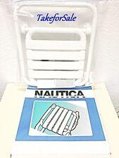 Nautica Duschklappsitz Duschsitz zum Falten Badehilfe Wannensitz Bad Neu TFS955