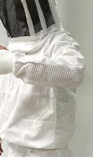NEU ! Imkerjacke mit Ventilationseinsätzen + englischem Schleier, Astronautenhut