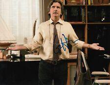 GRIFFIN DUNNE signed *TRUST ME* Tony Mink autographed 8X10 photo W/COA