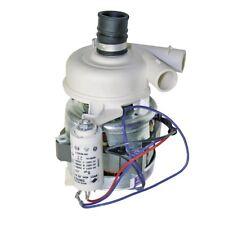 Bomba de Circulación motor Lavaplatos INDESIT ARISTON Scholtes c000766 ORIGINAL