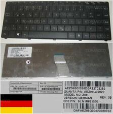Clavier Qwertz Allemand ACER D720 4405C Z06 9J.N1R82.B0G MP-07A46D0-698 Noir