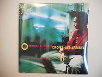 FRANCK LASCOMBES : CROISE LES JAMBES [ CD SINGLE NEUF PORT GRATUIT ]