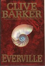 Everville by Clive Barker (1994, Hardcover)