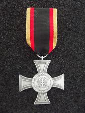 ^*(A14-303) Bundeswehr Ehrenkreuz in silber