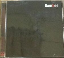 "BAMBOO CD ""AS THE MUSIC PLAYS"" DOUBLE CD ALBUM / OPM"