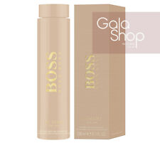 HUGO BOSS BOSS THE SCENT FOR HER SHOWER GEL DOCCIA GEL PROFUMATO 200ML