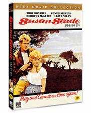 Susan Slade (1961) Delmer Daves / DVD, NEW
