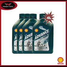Monograde Manual 4 L Volume Vehicle Engine Oils