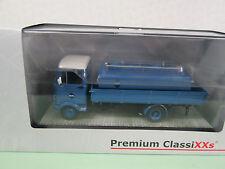 Mercedes Benz LP 608. Premium Classixxs. Pritschenwagon Aral Tanker. 1:43. 12509