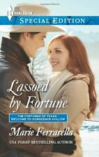 Lassoed by Fortune (Harlequin Special EditionThe