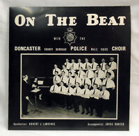 Doncaster Police Choir - On The Beat - RARE 1967 vinyl LP