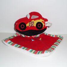 Doudou Voiture Car's Cars Disney