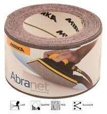MIRKA ABRANET MEULES netzgitter Schleifgitter Velcro 150 mm K 320 ve-10