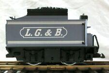 Lgb 2117/6 L.G.& B. Power Tender