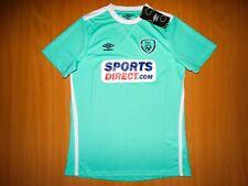 IRELAND Umbro football SHIRT JERSEY soccer Sports Direct XL JUNIOR
