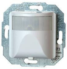 Kopp 808413011 NFRAcontrol 3D 180° UP IP20 Infrarot-Bewegungsschalter reinweiß