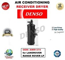 DENSO AIR CONDITIONING RECEIVER DRYER OEM: AWR1374 for LANDROVER RANGE ROVER LP