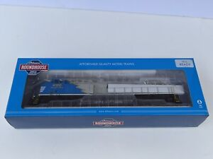 ATHEARN ROUNDHOUSE HO SCALE AC44C6M LOCOMOTIVE #4000 NORFOLK SOUTHERN 97254 MINT