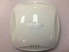 Pack of 6 | Aruba AP-205 Wireless AP, 802.11ac, Dual Radio (Controller Required)