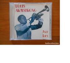 CD LOUIS ARMSTRONG - JAZZ LIPS (7U)