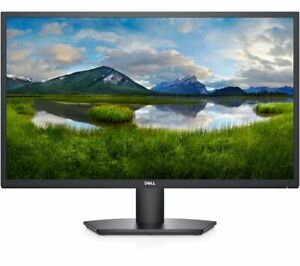 "Dell SE2722H 27"" 75Hz Full HD LED Monitor - Black"