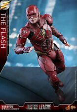 The Flash Justice League Sixth Scale Figure by Hot Toys