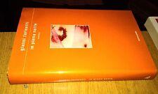 GIANNI FARINETTI-IN PIENA NOTTE-ROMANZO-MONDADORI- prima edizione 2002-  SM11