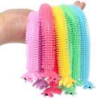 Fidget Sensory Toys Stretchy String Monkey Noodle for Stress Relief Kids Autism