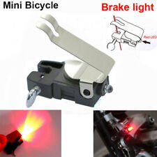 Hot LED Cycling Bike Accessories Mountain Bicycle Brake Light Bike Brake Light