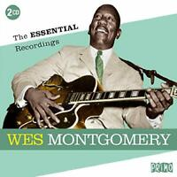 Wes Montgomery - The Essential Recordings [CD]