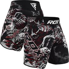 RDX Lucha MMA Aferramiento Corto Patada Boxeo Muay Thai Gimnasio SP