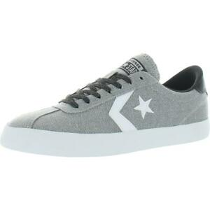 Converse Mens Breakpoint Ox Fitness Casual Fashion Sneakers Shoes BHFO 6936