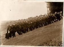 5396/photo originale 8,5x12cm, étudiants, garçons tige Frankonia, ws 1927/28
