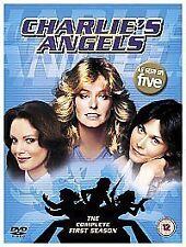 Charlies Angels : original series 1 DVD