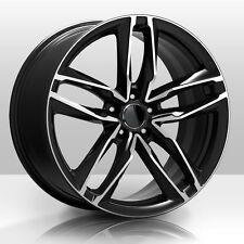 20  Alufelgen 20Zoll Felgen Audi A6 4G Competition RS6 S6 4G A7 S7 RS7 294