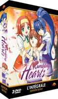 ★Rumbling Hearts ★ Intégrale Gold - 3 DVD