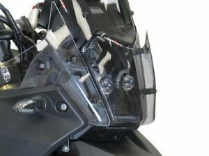 Powerbronze Headlight Guard CLEAR - Tenere 700 - 440-Y610-000)
