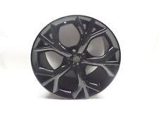 """New Genuine  Jaguar F-TYPE 20"""" 5 Split Spoke Style 5040 Rear Single Alloy Wheel"""