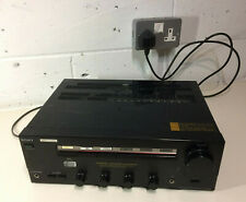 Sony TA-V710 Integrated Stereo Amplifier Midi Format Phono Stage